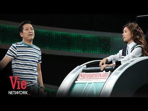Hoàng Yến Chibi Rất Cáo Nhưng Không Qua Trường Giang | VieTalents Official - Thời lượng: 4 phút, 39 giây.
