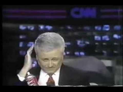 CNN Bloopers - Part 1