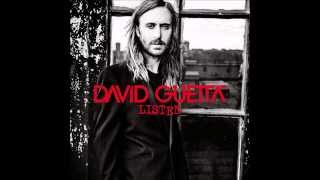 David Guetta ft John Legend   Listen (Audio)