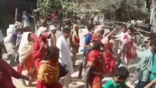 कुम्भमेला  चतराधाम  शाही स्नान यात्रा  २०७०/७१