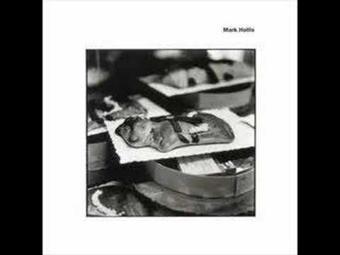 Mark Hollis | The colour of spring