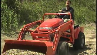 2. Simplicity Legacy XL Lawn Tractor