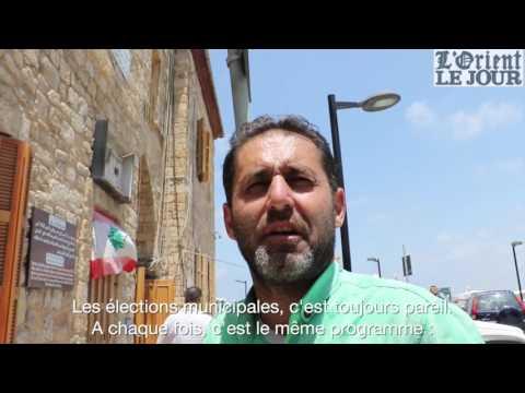 Micro-trottoir spécial Municipales 2016 : A Tyr, les électeurs entre espoir et désintérêt