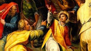 26th December: Saint Stephen