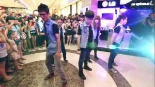 Chi Pu - Emily so tài dance cover