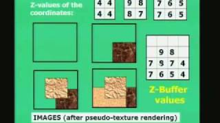 Lecture - 28 Visible Surface Detection