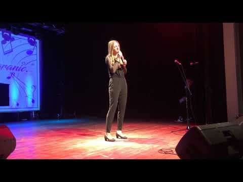 Wideo1: Fragment występu Emilii Michałek - laureatki festiwalu \
