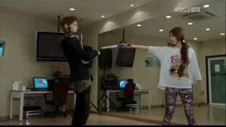 The cutest couple of Dream High 2 [JB and Jiyeon]