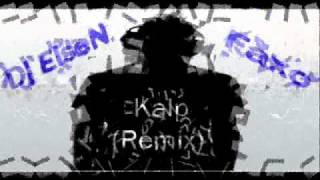 DjElseN ft. Faxo - Kalp (Remix).wmv