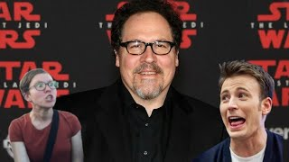 Video Star Wars - Jon Favreau Hired, SJW's Are Triggered MP3, 3GP, MP4, WEBM, AVI, FLV Maret 2018