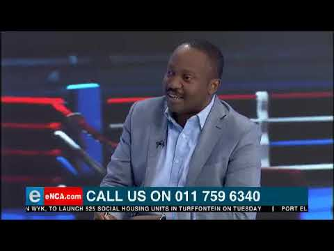Let's have it out | Expert analysis in the South African political landscape | 19 November 2018