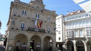 Ourense Spain  city photo : From Vigo to Ourense, Galicia-SPAIN 2015