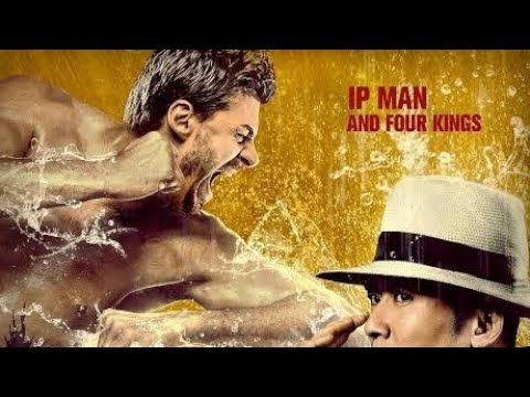 IP MAN AND 4 KINGS SUB INDO FULL MOVIE 2019!!!