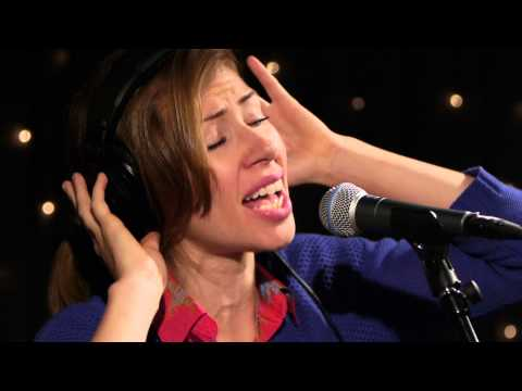 Street - http://KEXP.ORG presents Lake Street Dive performing live in the KEXP studio. Recorded November 2, 2013. Songlist: Bad Self Portraits Better Than Just Ask Yo...