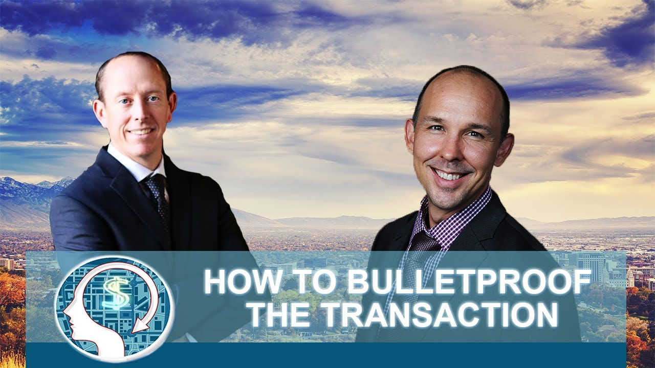 How to Bulletproof the Transaction