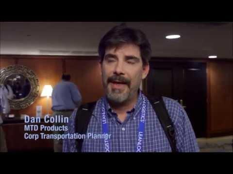 ClientConnect 2015 - LeanLogis
