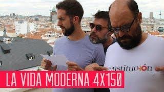 Video La Vida Moderna 4x150...es llamar a tu wifi Martin Router King MP3, 3GP, MP4, WEBM, AVI, FLV Juni 2018