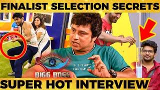 "Video ""Bigg Boss Voice கடவுள் கொடுத்த வரம்...""- Vijay Tv Voice Over Artist Gopi Nair Interview MP3, 3GP, MP4, WEBM, AVI, FLV September 2019"