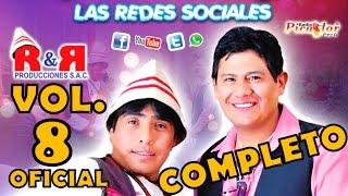 El Cholo Juanito  Richard Douglas  Vol. 8 Oficial COMPLETO