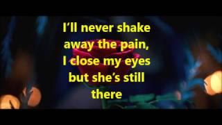 Video Josh Groban Evermore Lyrics- Beauty and the Beast MP3, 3GP, MP4, WEBM, AVI, FLV Februari 2018