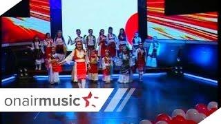 Zerat Gazmor - Potpuri Popullore 2 - Gezuar 2013 - 1st Channel