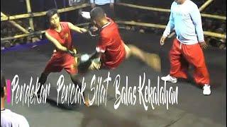 Video Pencak Dor Terbaru ||Jurus Silat Tulen Dikalahkan Boxing || Latihan Lagi Mas MP3, 3GP, MP4, WEBM, AVI, FLV Januari 2019