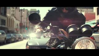 8. North American Triumph Motorcycles Voices TV Commercial  60