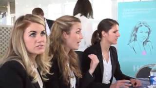 HEC Business Game 2015