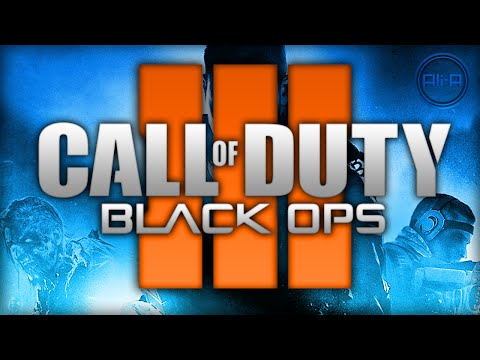 Call of Duty Black Ops 3? - The teasing begins...