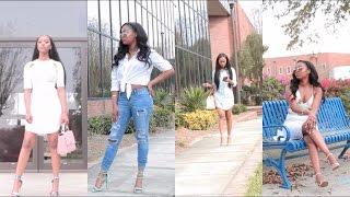 Video Spring Lookbook   Pitts Twins MP3, 3GP, MP4, WEBM, AVI, FLV Agustus 2018