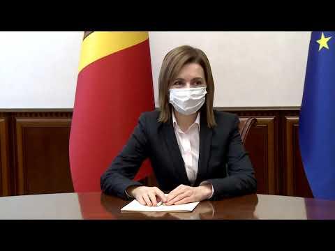 Președintele Maia Sandu a discutat cu Ambasadorul Regatului Țărilor de Jos în Republica Moldova