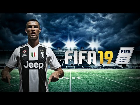 FIFA19 ANDROID MOD TERBARU | UPDATE NEW KIT + UPDATE TRANSFER | BASE FIFA14