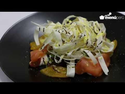 Cómo preparar una ensalada mediterránea súper fácil