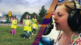 Download Lagu 2016 Conies Road Safety Song Winners - Delves Primary School, Walsall Mp3