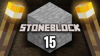 Minecraft: StoneBlock Survival Ep. 15 - THE SINGULARITY by CaptainSparklez