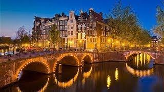 Diario Di Viaggio - Amsterdam Consigli Ed Esperienze. Cosa Fare Vedere Ad Amsterdam?