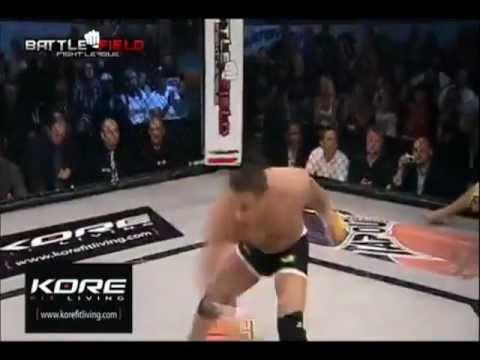CAPOEIRA NO MMA- YouTube.flv (видео)