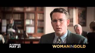 Woman In Gold (2015) Inspire 60 Sec [HD]