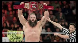 Nonton Wwe Raw   19 September 2017 Full Show In Hd   19 09 2017 Wwe Raw  Braun Stroman Destroyed Everbody Film Subtitle Indonesia Streaming Movie Download