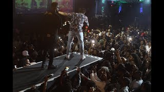 RUNTOWN Live in New York (Full Concert) - Special Guest SARKODIE.Brought to You By Africalabash Entertainment at Amazura Concert Hall on March 18, 2017.Media Coverage By NOSA Productions @nosaproductions http://www.nosaproductions.com