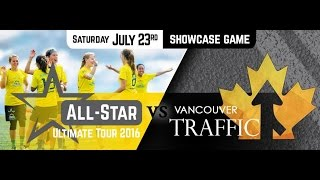 Nonton 02   All Star Ultimate Tour Vs  Vancouver Traffic  2016 Film Subtitle Indonesia Streaming Movie Download