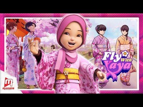 Fly With Yaya - Ada Apa Di Asakusa? / What's In Asakusa? (Malay/ENG/JP captions) - Thời lượng: 3 phút, 42 giây.