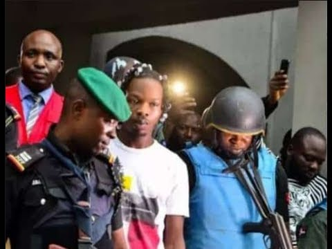 NAIRA MARLEY: THE FULL UNBIASED STORY