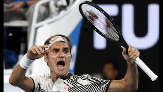 Roger Federer keeps Team Europe in control at Laver Cup