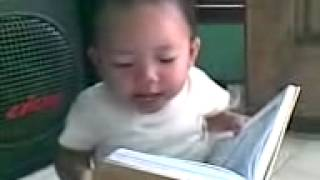 Anak ajaib 2 tahun ngaji Qur'an 3gp