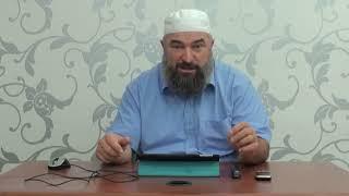 Hidhërimi për mosftesë në Iftar - Hoxhë Ferid Selimi