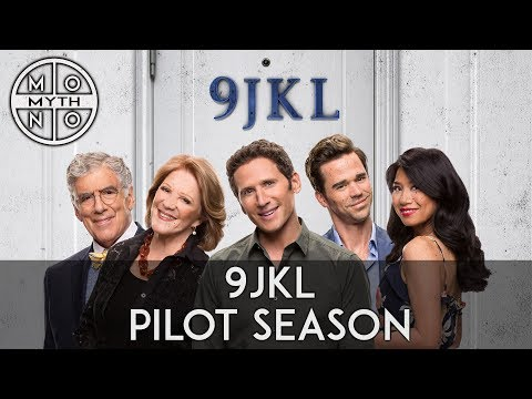 The Worst TV Show I've Ever Watched! - 9JKL Review - Pilot Season