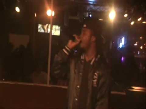 Sprulls Nightclub Performance