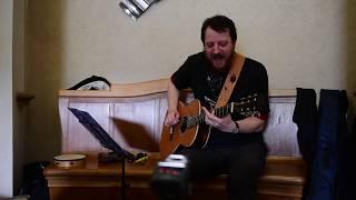 Video Syrový Blázen z Noci kostelů / 24.5.2019