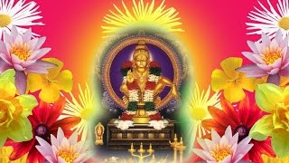 Ayyappa Swamy Devotional Songs - Swamy Nee Nindu Deewana Song - Swamy Sannidhanam